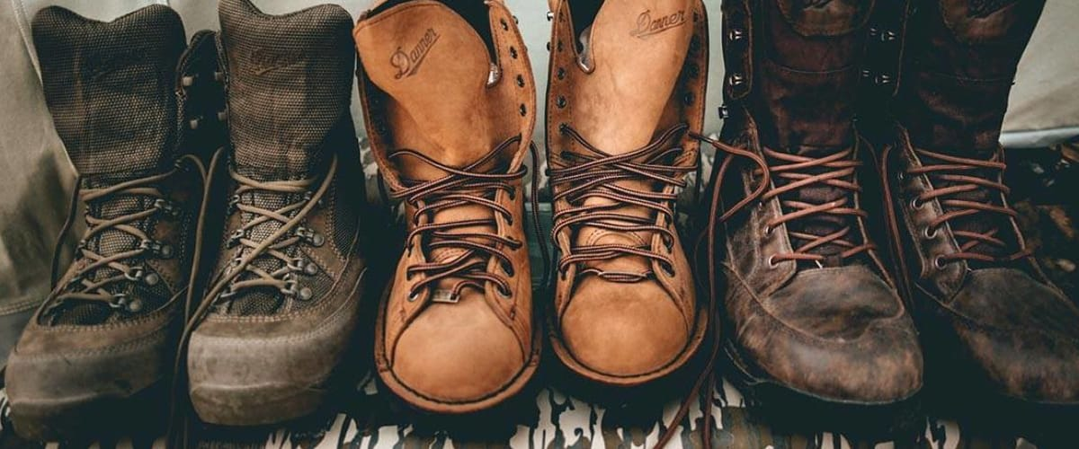 36274ea16f8 Danner Boots - Discounts for Military & Gov't | GovX