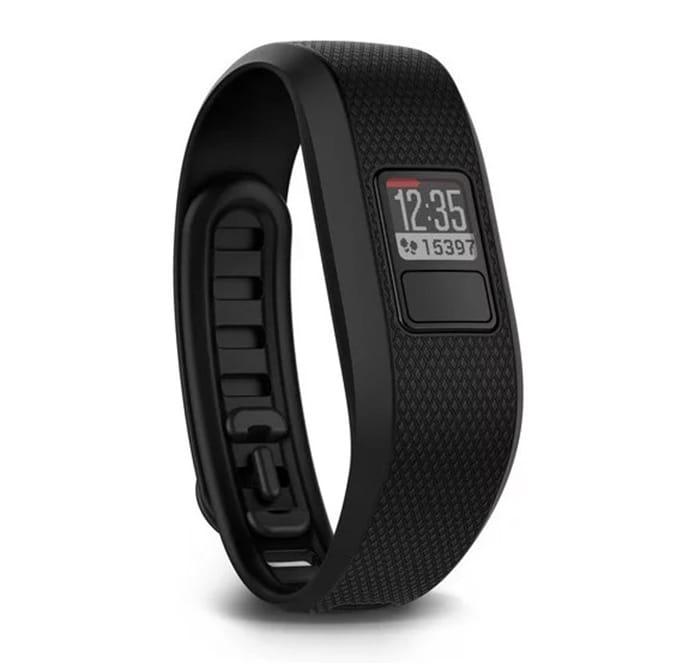 NEW Garmin Alexandra Pink Blue /& White Wristbands for Vivofit 3 Activity Tracker