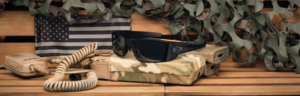 aa79db3460689 Oakley discounts up to 50% off select styles for Military   Gov t
