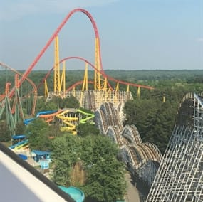 kings dominion tickets 2020