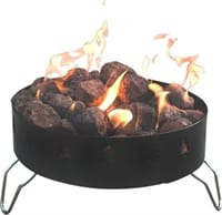 Picture of Portable Gas Fire Pit