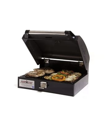 Picture of Deluxe BBQ Grill Box 30